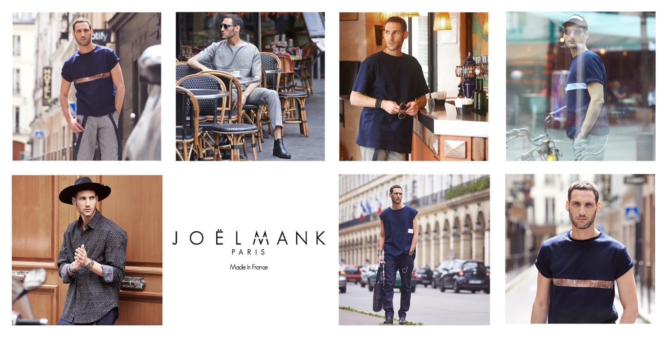 Joel Mank