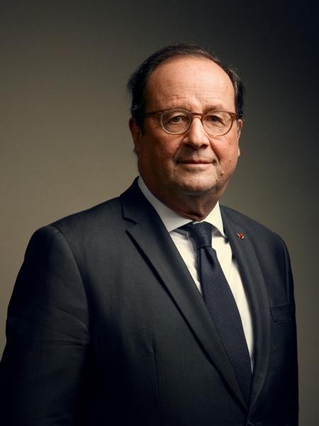 Manuel Braun, photographe, portrait, portraitiste, studio, François Hollande