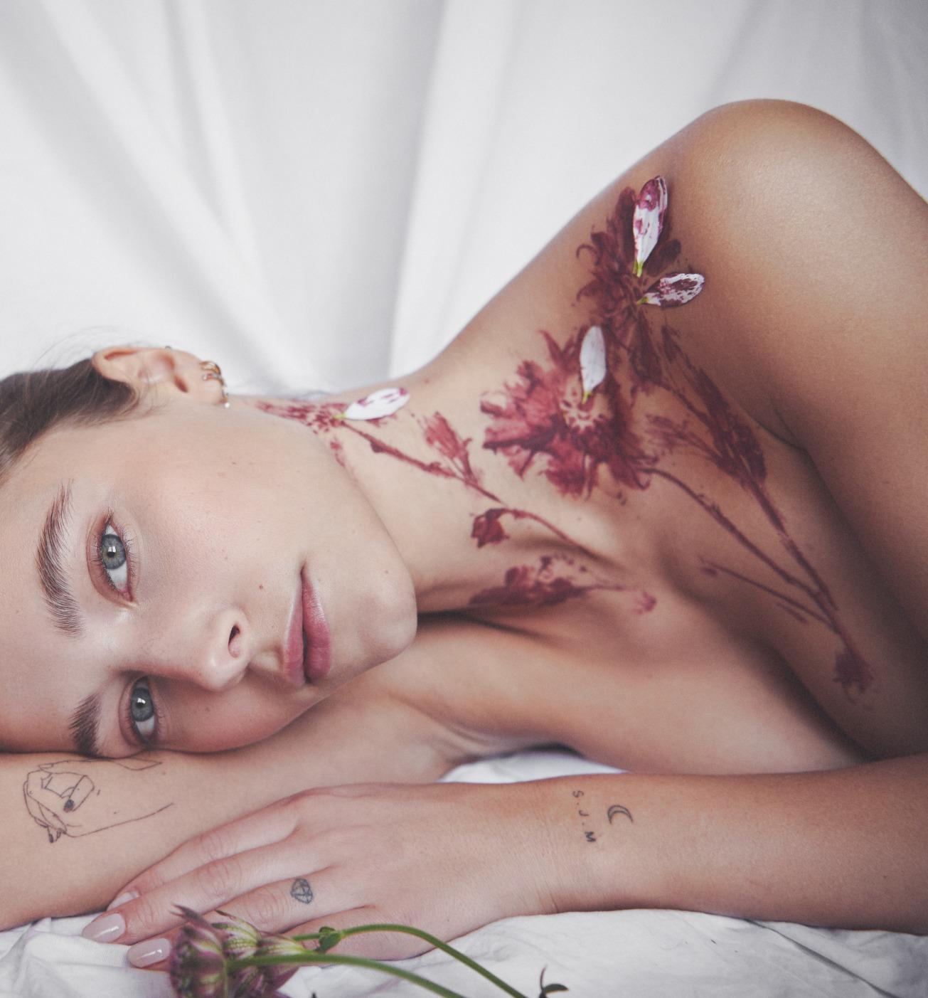 Lucile Leber, photographe, photographer, Paris, beauté, studio, publicité, film, vidéo